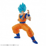 DRAGON BALL - ENTRY GRADE SUPER SAIYAN GOD SUPER SAIYAN SON GOKU