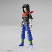 DRAGON BALL - Figure-rise Standard Android #17