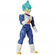 DRAGON BALL - Figure-rise Standard SUPER SAIYAN GOD SUPER SAIYAN VEGETA (PKG renewal)