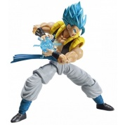 DRAGON BALL - Figure-rise Standard SUPER SAIYAN GOD SUPER SAIYAN GOGETA