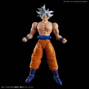 DRAGON BALL - Figure-rise Standard SON GOKOU (ULTRA INSTINCT)