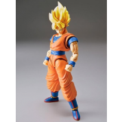 DRAGON BALL - Figure-rise Standard SUPER SAIYAN SON GOKOU (PKG renewal)