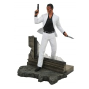 Marvel Gallery Comic Jigsaw PVC Statue