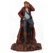 Marvel Gallery Comic Star-Lord PVC Statue