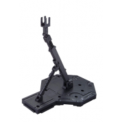 Model Kit Accessories - ACTION BASE (BLACK)