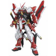 GUNDAM - MG 1/100 ASTRAY RED FRAME REVISE