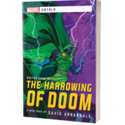 The Harrowing Of Doom: Marvel Untold - EN
