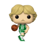 Funko POP! NBA: Celtics - Larry Bird (Away Uniform) Vinyl Figure 10cm