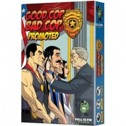 Good Cop Bad Cop Promoted - EN