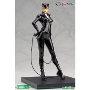 DC COMICS ARTFX+ Series CATWOMAN (New 52) 18cm action figure