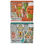 Power Rangers Lightning Collection Monsters Action Figures 8-Inch Assortment (4) Wave 1