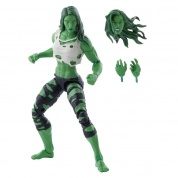 Hasbro Marvel Legends Series She-Hulk