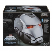 Hasbro Marvel Legends Series War Machine Electronic Helmet