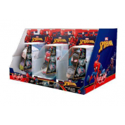 Spiderman Battle Cube - Display (12)