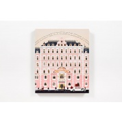 The Wes Anderson Collection: The Grand Budapest Hotel - EN
