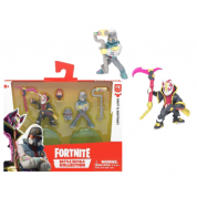 Fortnite Wave 2 Figure Duo Pack - Drift & Abstrakt