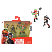 Fortnite Wave 2 Figure Duo Pack - Tomatohead & Shadow Ops