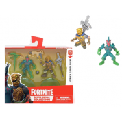 Fortnite Wave 2 Figure Duo Pack - Battlehound & Flytrap