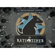 The Ratcatcher: 12 Peculiar Rat Tokens - EN