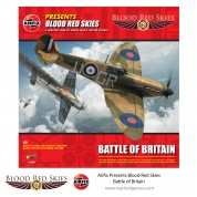Airfix Presents Blood Red Skies - EN/DE/FR/SP/IT