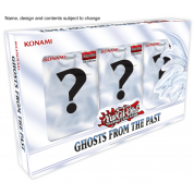 YGO - Ghosts from the Past - Pack Display (5 Packs) - EN