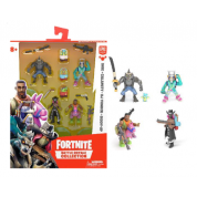 Fortnite Wave 2 Figure Squad Pack