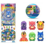 Mash'ems - PJ Mask - 20 pcs Gravity Display (20)
