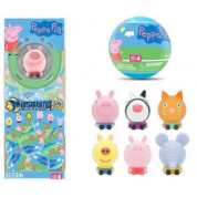 Mash'ems - Peppa Pig - 20 pcs Gravity Display (20)