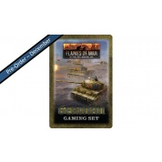 Flames of War - German Gaming Tin