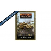 Flames of War - Waffen-SS Gaming Tin