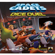 Space Cadets - Dice Duel - EN