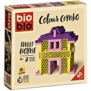 Bioblo - Colour Combo Sweet Home 40 St., 3 Farben