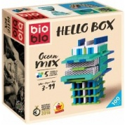 Bioblo - Hello Box Ocean Mix 100 Steine