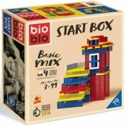 Bioblo - Start Box Basic Mix 70 Steine