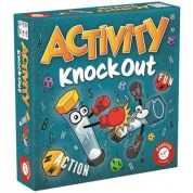 Activity Knock out - DE