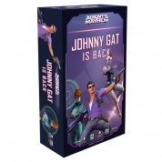Agents of Mayhem Johnny Gat is Back Expansion - EN