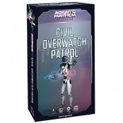 Agents of Mayhem Civil Overwatch Patrol Expansion - EN
