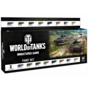 World of Tanks - Paint Set