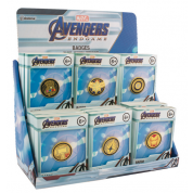 Avengers Endgame Enamel Pin Badges (18)