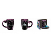 Funko Home & Gift Mickey Berry - Disney Villains: Figural Mug: Ursula