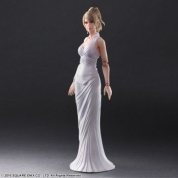 FINAL FANTASY XV: PLAY ARTS KAI - Lunafreya Nox Fleuret