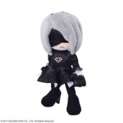 NieR:Automata mini Plush - 2B (YoRHa No.2 Type B)