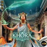 Khôra: Rise of an Empire - EN