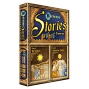 Orléans Stories 3 & 4 - EN