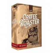 Coffee Roaster - EN/DE