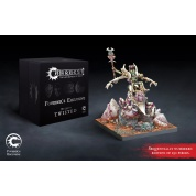 Conquest Spires: Twisted Retinue Founder's Exclusive Edition - EN