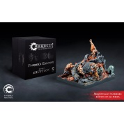 Conquest Dweghom: Eruption Retinue Founder's Exclusive Edition - EN