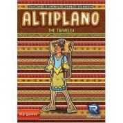 Altiplano The Traveler - EN