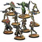 Infinity: Haqqislam Action Pack - EN