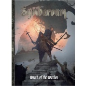 Symbaroum: Thistle Hold - Wrath of the Warden - EN